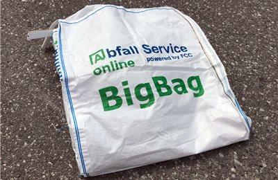 Big Bag ist mehr als ein großer Sack