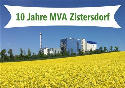 Wir feiern 10 Jahre FCC Zistersdorf!