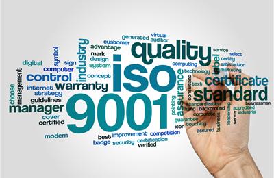 Qualität & Zertifizierung