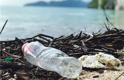 Eine Nebenfolge der Pandemie: Der weltweite Plastikabfall nimmt zu