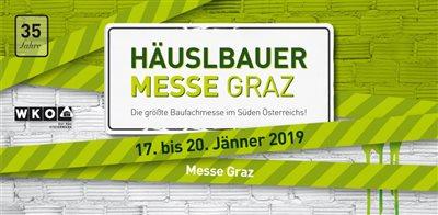 FCC Austria und Abfall Servicce online bei der Häuslbauermesse Graz