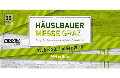 FCC Austria und Abfall Service online bei der Häuslbauermesse Graz