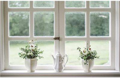 Wohin mit alten Fenstern? Noch verwenden oder richtig entsorgen