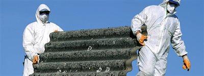 Asbestentsorgung - immer noch ein Thema
