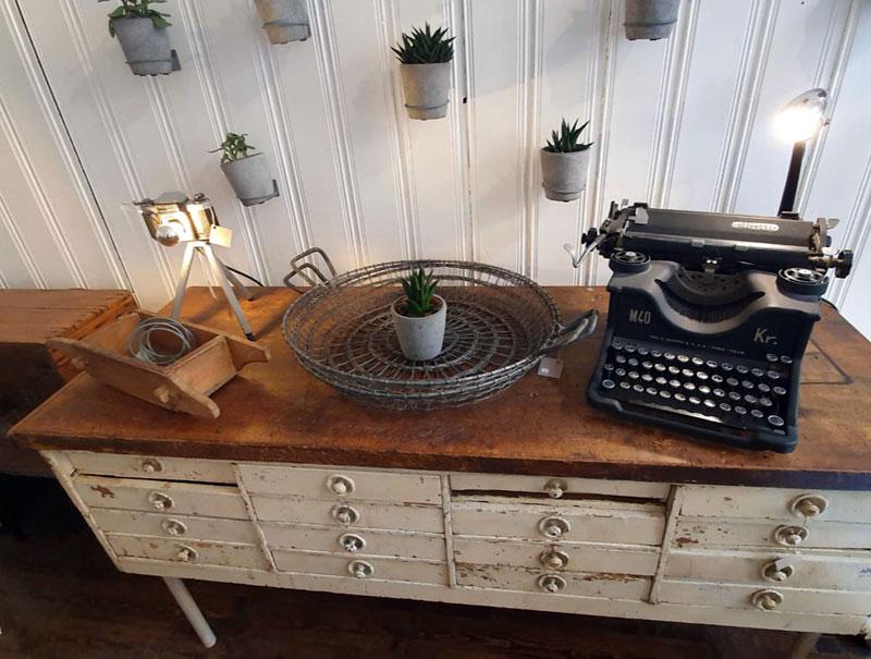 kellerwerk-alte-schreibmaschine