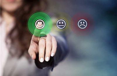 Umfrage Kundenzufriedenheit Abfall Service online