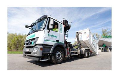 Brantner - ein neuer starker Partner in Niederösterreich