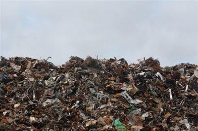 Die ATV-Reportage: Wohin kommt unser Müll?