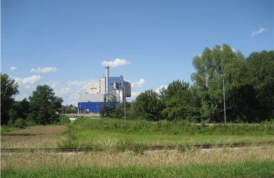 Ein Besuch in der Müllverbrennungsanlage Zistersdorf