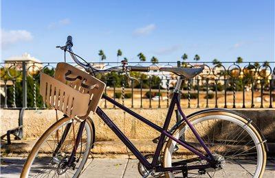 RE:CYCLE: Das Fahrrad aus 300 recycelten Nespresso-Kapseln