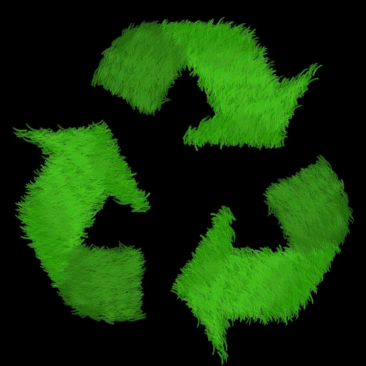 recycling-bautastisch