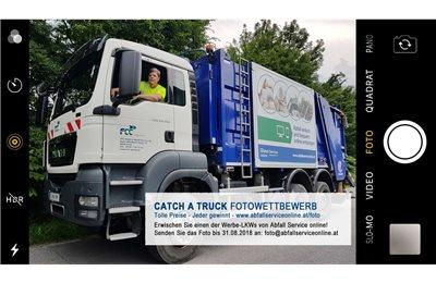 Der Abfall Service online
