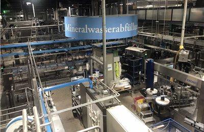 Vöslauer Mineralwasser:  Das Lieblingswasser der Österreicher